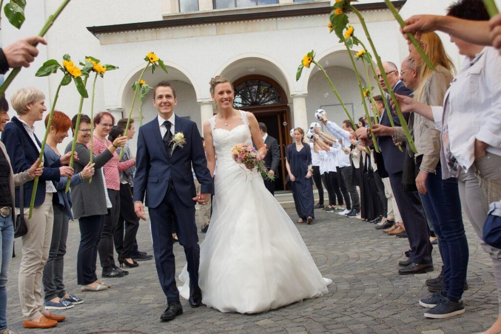 Wedding of Corinne and Cornel