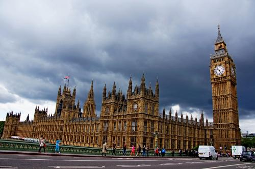 Palace of Westminster (Big Ben)