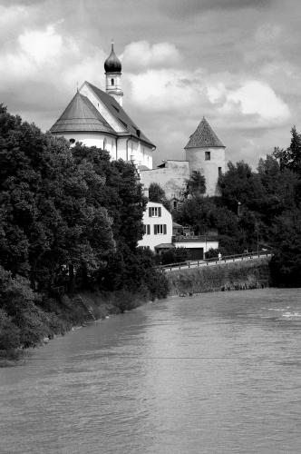 Franziskanerkloster, Füssen