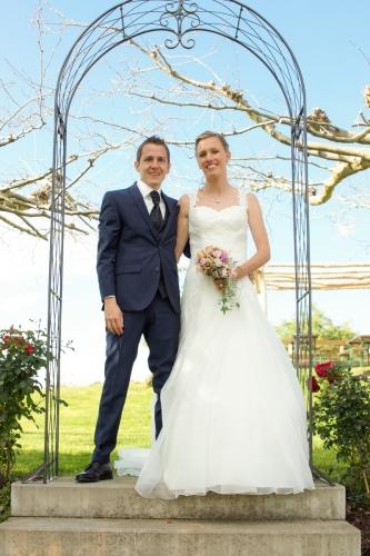 Hochzeit Corinne und Cornel