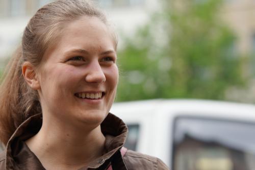 Nora Langmoen
